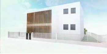 Courtyard Series