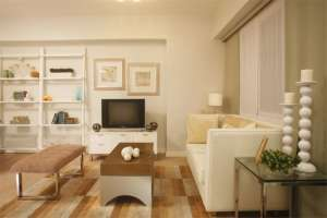 2 Bedroom near Ortigas CBD in Shaw blvd Pasig