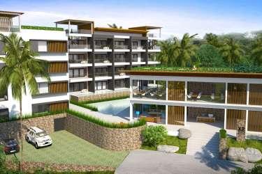 X2 Vibe Samui Nautilus Apartment Hotel