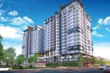 Grand Myakanthar Condominium