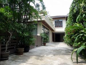บ้านเช่า กรุงเทพ ฯ