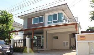 บ้านในมีนบุรี