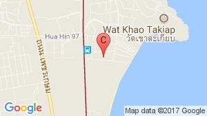 Baan View Viman location map