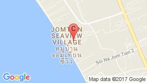 baan talay location map
