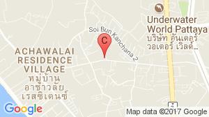 Savanna Sands location map