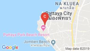 The Bay View Condominium 2 location map