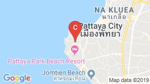 AMIGO ORIENTAL GARDEN location map
