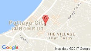 Golden Tulip Hotel and Residence location map