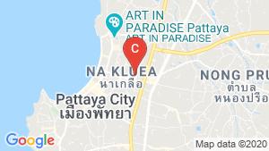 Prime Suites location map