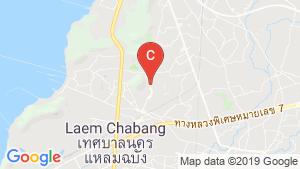 Charmonix Condo location map
