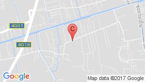4 Bedroom Townhouse for sale in Pruksa Ville Phutthasakhon, Suan Luang, Samut Sakhon location map