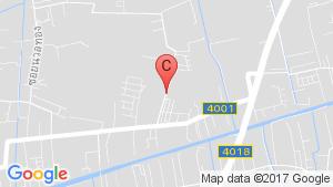 แผนที่สถานที่ บ้านพฤกษ์ลดา เพชรเกษม-สาย4