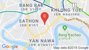 REGAL CONDO location map