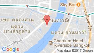 Saichol Mansion location map