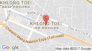 Baan Pakapan location map