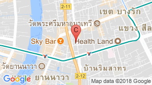 Tanida Residence location map