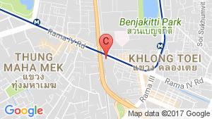 Ideo Mobi Rama 4 location map