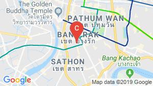 Tait 12 location map