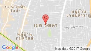 FYNN Sukhumvit 31 location map