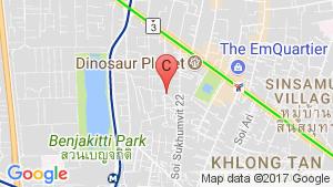 Raj Mansion location map