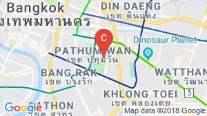 Muniq Langsuan location map
