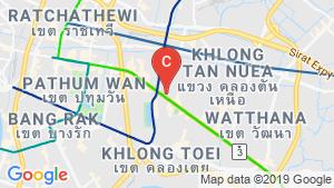 Mela Mansion location map
