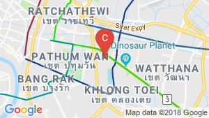 Retail Space for sale in Khlong Toei, Bangkok near BTS Nana location map