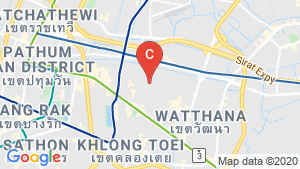 แผนที่สถานที่ ควินทารา ภูม สุขุมวิท 39