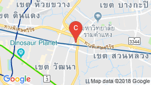 The Privacy Rama 9 location map