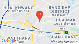 The Muve Ram 22 location map