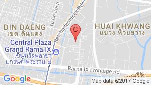 BELLE GRAND RAMA 9 location map