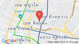 แผนที่สถานที่ Groove Ratchada-Rama 9