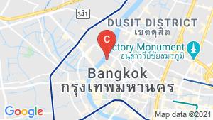 Juldis River Mansion location map