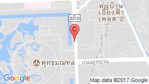 แผนที่สถานที่ ดีไลท์ พุทธมณฑล-ศาลายา