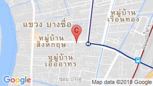 แผนที่สถานที่ ริชพาร์ค 2 เตาปูน อินเตอร์เชนจ์
