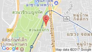 EQUINOX PHAHOL-VIBHA location map