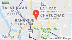 The Niche Mono Ratchavipha location map