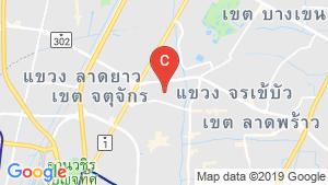 MAXXI Condominium location map