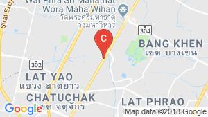 Ciela Sripatum location map