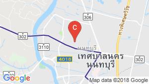แผนที่สถานที่ โนเบิลทารา งามวงศ์วาน
