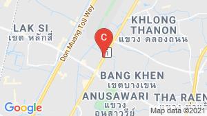 Rich Park Terminal @Phahonyothin 59 location map
