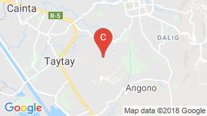 Amarilyo Crest location map