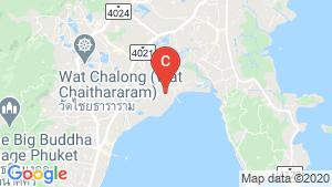MONO Plus Palai location map