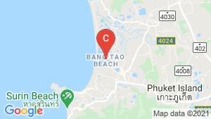 SKYPARK location map