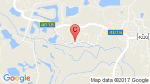 ANCHAN VILLAS location map