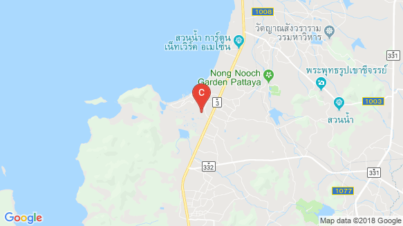 Club Quarters Condo Bang Saray location map