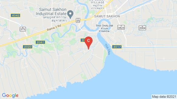 The Money ME Rama 2 location map