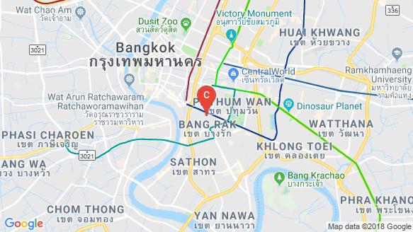 Altitude Define location map